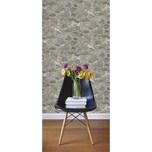 "RoomMates Tapete ""Steinwand"" L500 x B50 cm selbstklebend"
