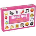 Quiz-Karten Kennst du das Emoji Popkultur