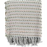 Linen & More Wohndecke Tye 125 x 150 cm
