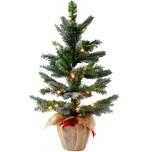 Christmas Goods by Inge LED-Baum im Jutesack H60cm
