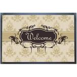 """ACHOKA® Fußmatte """"Welcome"""" 40x60 cm"""