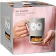 "Donkey Products Keks-Becher ""Mug Monster"" 250 ml"