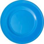 rice Melamin Teller Ocean Blue Ø25cm
