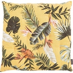 "Linen & More Sitzkissen ""Jungle"" 40 x 40 x 5 cm"