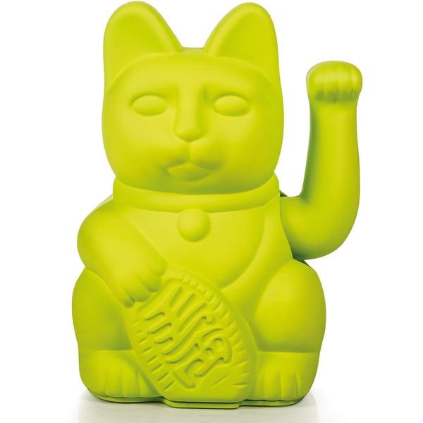 Donkey Products Winkekatze Lucky Cat H15 cm