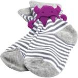8-tlg. Socken-Klammer Set Sock