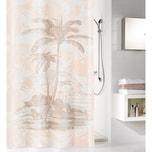 Kleine Wolke Duschvorhang Exotic
