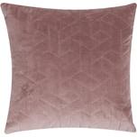 Linen & More Dekokissen Velvet Cube 45X45 cm