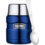 Thermos Speise-Isoliergefäß Stainless King 470 ml
