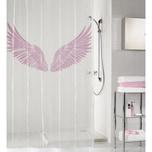 "Kleine Wolke Duschvorhang ""Wings"" 180x200cm"
