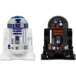 """MAGS 2-tlg. Star Wars Salz- Pfefferstreuer Set """"R2 D2"""""""
