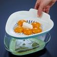 keeeper Eiertrenner Enzo für bis zu 10 Eier