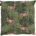 Linen & More Sitzkissen Pink Panther 40 x 40 x 5 cm