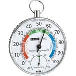 Tfa-Dostmann Thermo-Hygrometer Ø10 cm