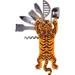 "Kikkerland Multitool 7in1 ""Tiger"""