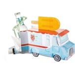 Donkey Products Geschenkbox Food Truck