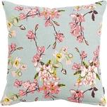 Linen & More Kissenhülle Blosson 45 x 45 cm