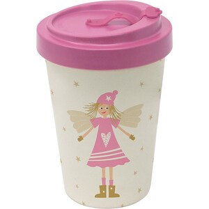 """ppd Bambus Coffee to go Travel Mug """"Lucy"""""""