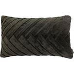 Linen & More Kissenhülle Folded 30x50cm