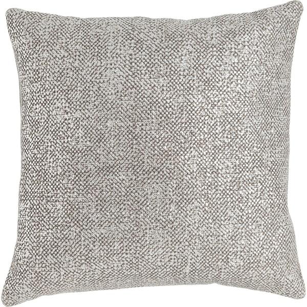 "Linen & More Dekokissen ""Foil"" 45x45 cm"