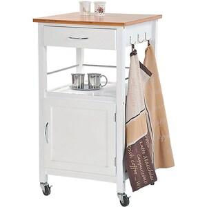 Kesper Küchenwagen mit Unterschrank und Schublade