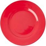 """rice Melamin Teller """"Red Kiss"""" Ø 25cm"""