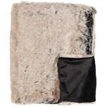 Linen & More Kunstfell WohndeckeAlaska 130X170 cm