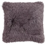 "Linen & More Kissenhülle ""Fluffy"" 45x45 cm"