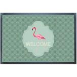 Achoka® Fußmatte Welcome 40X60 cm