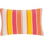 Linen & More Dekokissen Big Stripe L60 X B40 cm