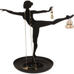 Kikkerland Schmuckständer Ballerina