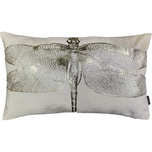 Linen & More Kissenhülle Dragonfly 30x50cm