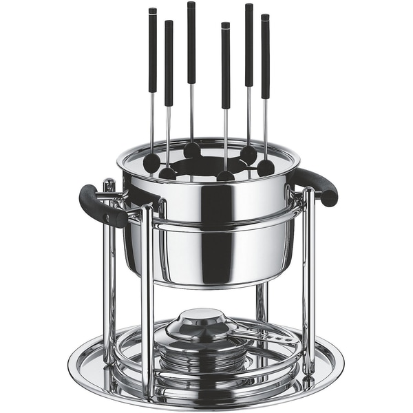 "WMF 11-tlg. Fondue Set ""Party Allergro"""