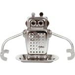 Kikkerland Tee-Ei Roboter