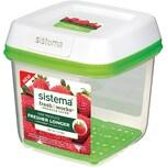 Sistema Frischhaltedose Freshworks Mit Integriertem Frischefilter 1,5L