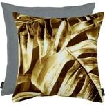 Albani Dekokissen Gold 45x45cm