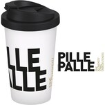 "Infinite Coffee to go Becher ""Pillepalle"" 400ml"