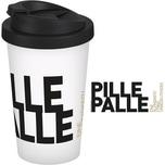 "Infinite Coffee to go Becher ""Pillepalle"" 400ml"