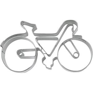 Städter Ausstecher Rennrad Fahrrad 9 cm
