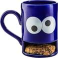Donkey Products Keks-Becher Mug Monster Blau