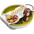 joie msc Obstschale Affe mit Bananen-Halter