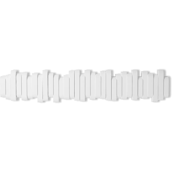 umbra Wand Garderobe Match Sticks Multi Hook 6 Haken