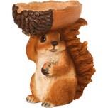 """esschert design Futterschale """"Eichhörnchen"""""""