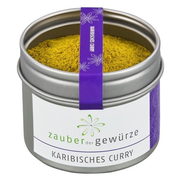 Zauber der Gewürze Karibisches Curry 50g