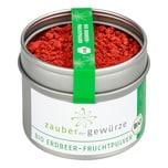 Zauber der Gewürze Bio Erdbeerpulver 45g