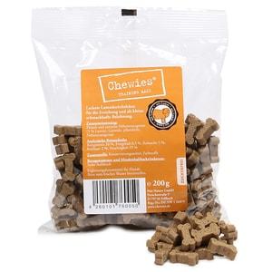 Chewies Lammknöchelchen Hundesnack 200g