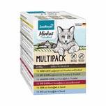 ZooRoyal Minkas Naturkost Multipack Adult