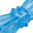 ZooRoyal Hundespielzeug Dental Kaustange blau
