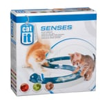 Catit Design Senses Spielschiene für Katzen