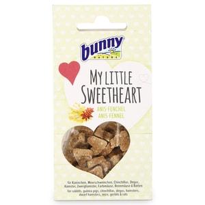 Bunny My little Sweetheart Anis-Fenchel 30g Kaninchenfutter
